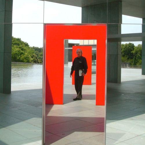 Museo Municipal de Arte de la Ciudad de Toyota, 5 de junio de 2005